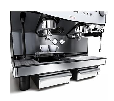 Schaerer Coffee Barista Front 2