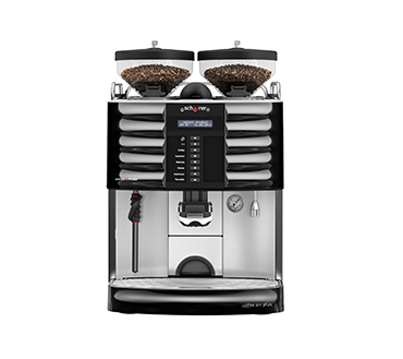 Schaerer Coffee Art Plus 3