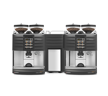Schaerer Coffee Art Plus 2
