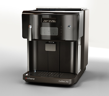Schaerer Coffee Joy 1