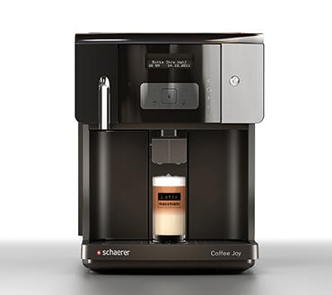 Schaerer Coffee Joy 2