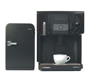 Schaerer Coffee Joy 3