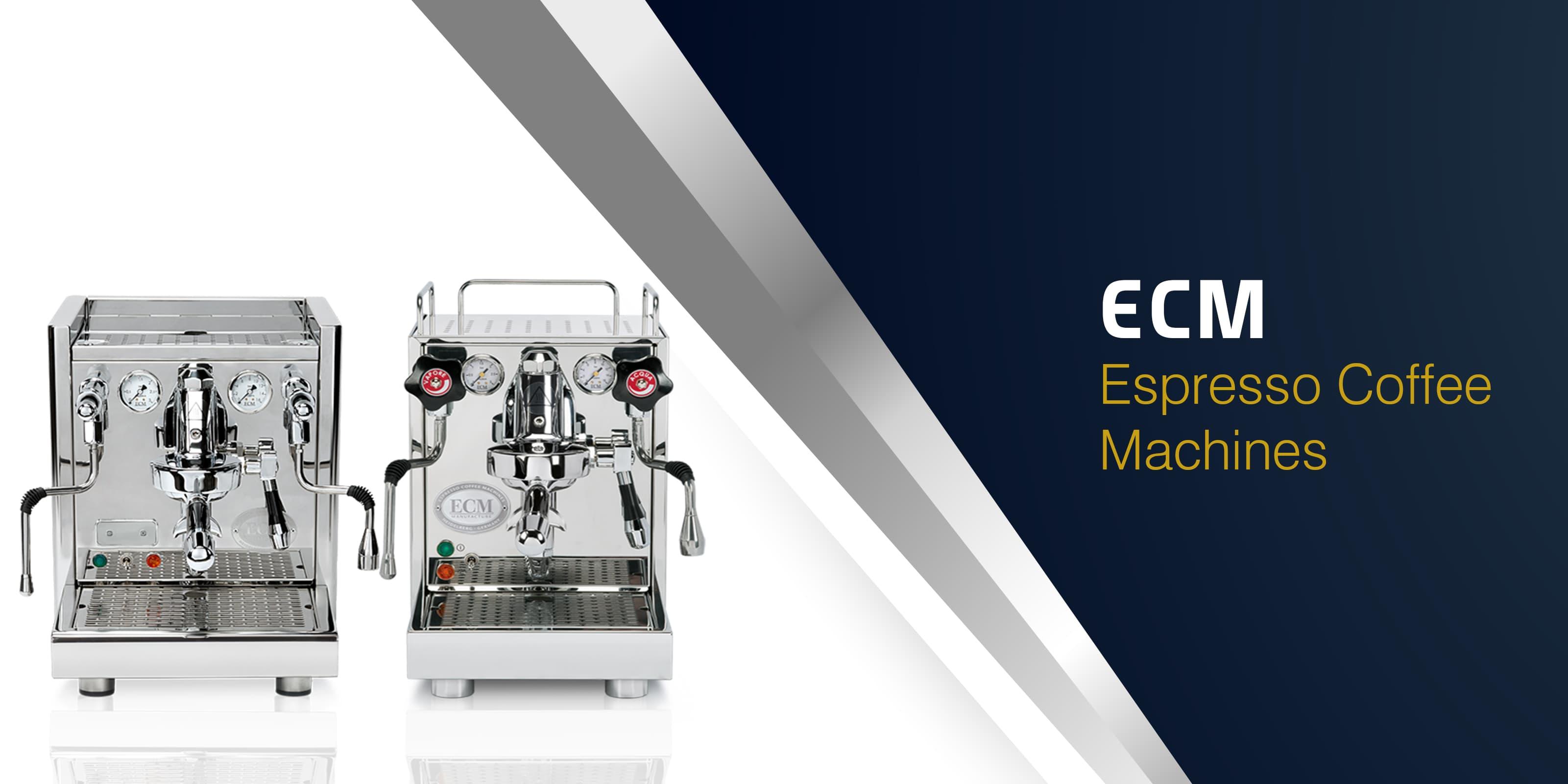 ECM Banner